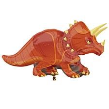 "42""Triceratops"