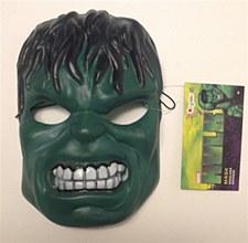 Hulk Vacuform Mask