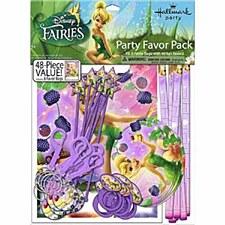 Disney Fairies Party Favor Pack