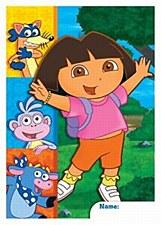 Dora & Friends Loot Bags