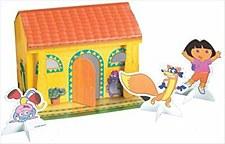 Dora & Friends Centerpiece