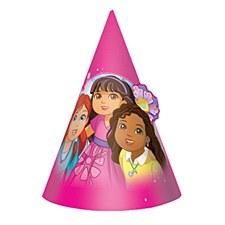 Dora & Friends Hats