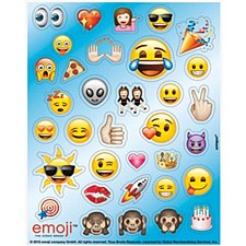 Emoji Sticker