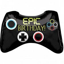 "28""Epic Birthday"