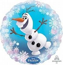 """18"""" Frozen Olaf"""