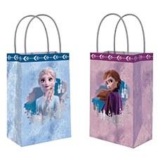 Frozen Kraft Bag