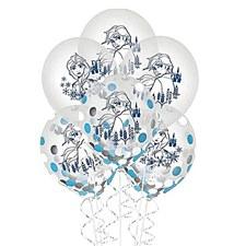 Frozen II Latex Balloons