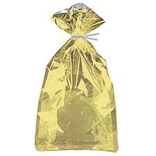 Gold Cello Bags