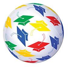 Grad Beach Ball Inflatable