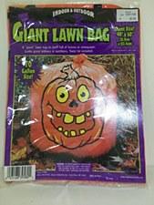 giant lawn bag