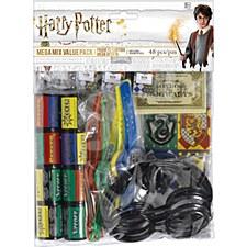 Harry Potter Mega Mix Value Pack
