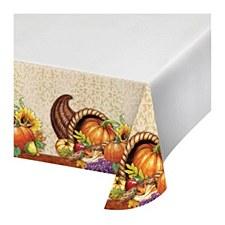 Harvest Tablecover Unique 77093
