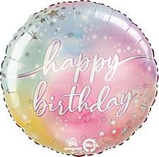 """28""""Luminous Birthday"""