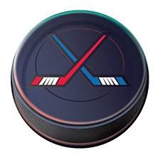 Hockey 7in Dessert Plate