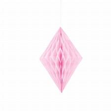 Lovely Pink Tissue Diamond