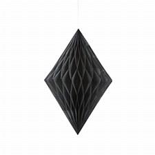 Black Tissue Diamond