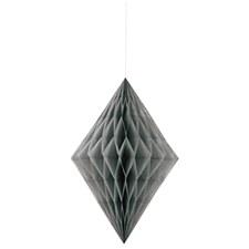 Silver Tissue Diamond