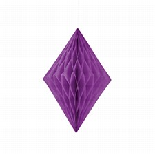Purple Tissue Diamond
