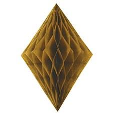 Gold Tissue Diamond