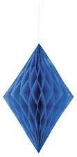 Royal Blue Tissue Diamond