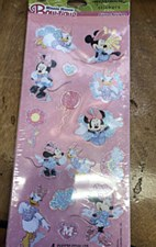 Minnie Mouse Bow-tique sticker