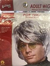 pop wig