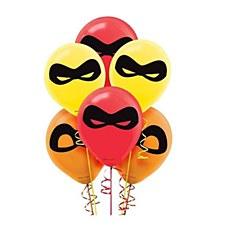 Incredibles 2 Latex Balloons
