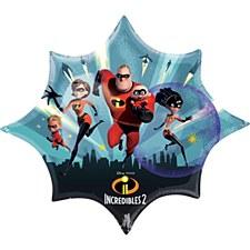 "35"" Incredibles 2"