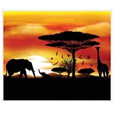 Insta Mural Safari