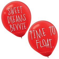 IT Chapter Two Latex Balloon 24in