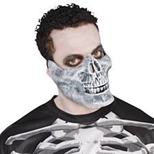 Skeleton Jaw Mask