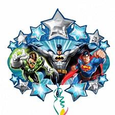 """32"""" Justice League"""