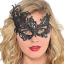 Lace Masks