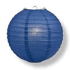 BLUE 14' LANTERN