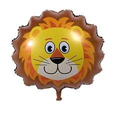 "29"" Lion Head"
