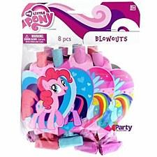 My Little Pony Friendship Blowouts
