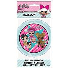 """18""""LOL Balloon"""