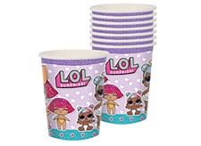 L.O.L Cups