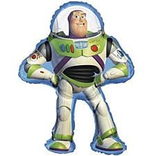 "35"" Buzz Full-Body"
