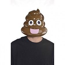 Poophead Mask  3D