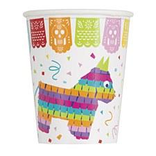 Mexican Fiesta Cups