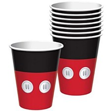 Mickey Mouse Forever Cups