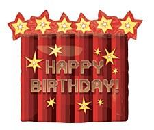 TNT Birthday