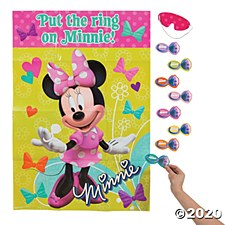 PARTY GAME MINNIE
