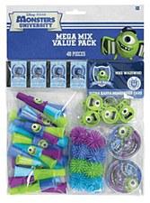 MONSTERS MEGA MIX 48PIC