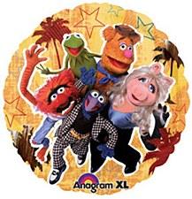 """18"""" Muppets"""