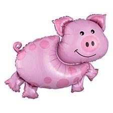 """35"""" Pig"""