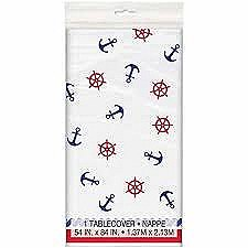 Nautical Tablecover