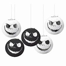 Nightmare Foil Lanters
