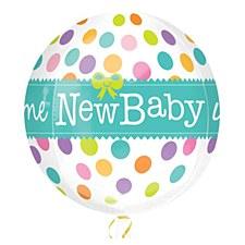 New Baby Orbz